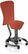 aeris swopper WORK ergonomischer Bürostuhl ohne