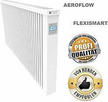 AeroFlow Elektroheizung mit Schamottespeicherkern,