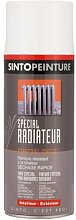 Aerosol-Radiator, grau matt 400 ml-SINTOPEINTURE