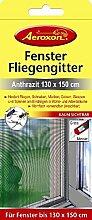 Aeroxon Fenster-Fliegengitter