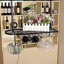 AERVEAL Weinhalter Weinregale Weinglasregal