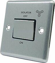 AET CSC3PFANBS Ventilator-Trennschalter, 10A,