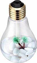 Ätherischer Öl Diffusor, HGFKJ 400Ml Lampe Luftbefeuchter Home Aroma Led Luftbefeuchter Luft Diffusor Luftreiniger ZerstäUber (GOLDEN)