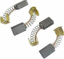Aexit 4 PCS Elektrisch 0,5 x 0,8 x 1,3 cm Electric