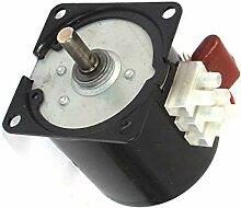 Aexit AC Baumarkt 220V 50Hz 10RPM elektrische