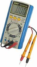 Aexit Blau AC Werkzeuge und Tester DC Amperemeter