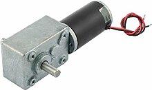 Aexit DC 24V Baumarkt 5500/110 RPM Elektrisch