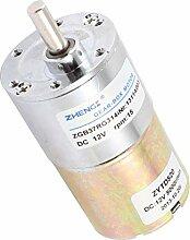 Aexit DC12V 5000RPM Baumarkt Geschwindigkeit