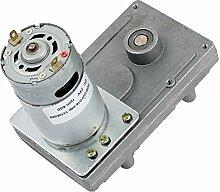 Aexit DC24V Elektroinstallation 600RPM hoch