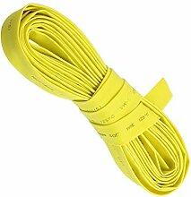 Aexit Gelb 10mm Gewerbe, Industrie &