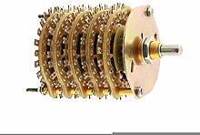 Aexit Lautstärkeregler 5p23t Baumarkt 5Pole