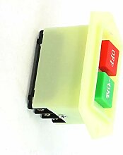 Aexit On-/Off-Druckschalter Elektroinstallation