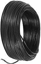 Aexit Schwarz PVC Baumarkt beschichtet Electro