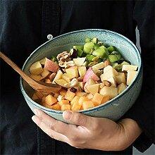 AFDK Extra große Kapazität Salatschüssel