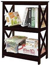 AFDK Regale Bücherregal Bodenständer