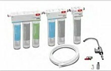 affinatore Wasserfilter Kit gelpur Easy Carbon