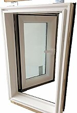 AFG 55x98 Dachausstieg PVC Skylight Warmdach