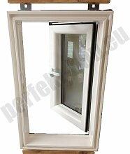 AFG 66x98 Dachausstieg PVC Skylight Premium für