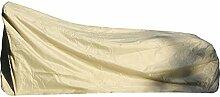 AFP Gartenmöbel Schutzhülle Gartenliege, beige,