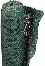 AFP Winterschutz Jutegewebe, grün, 100 x 500cm,