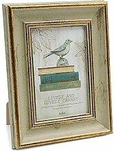 Afuly Grün Bilderrahmen 10x15 cm Antike Groß