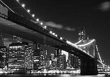 AG Design Brooklyn Bridge New York, Vlies