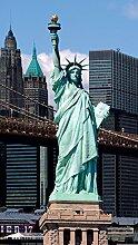 AG Design FCCL 4527 New York, Gardine/Vorhang, 1