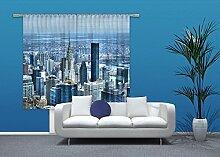 AG Design FCSXL 4815 New York City,