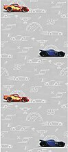 AG Design Fototapete Disney Cars Vlies Fototapete