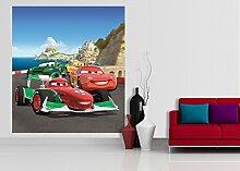 AG Design Fototapete FTDNxl5129 Photomurals Disney Car2