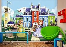 AG Design Fototapete FTDNxxl5038 Photomurals Disney Sophie