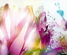 AG Design Fototapete FTNxxl0443 Photomurals Blumen
