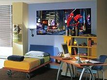 AG Design FTDh 0635  Spider-Man Marvel Stadt,
