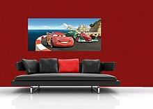 AG Design FTDh 0640  Cars Disney Bergrennen,