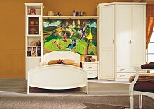 AG Design FTDm 0283  Disney Fairies Feen, Papier