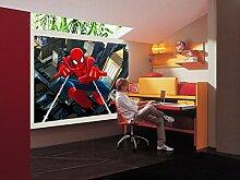 AG Design FTDm 0714  Spider-Man Marvel, Papier