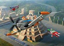 AG Design FTDm 0719  Planes Disney, Papier