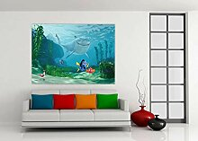 AG Design FTDm 0724  Findet Nemo Disney, Papier
