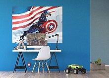 AG Design FTDM 0748  Avengers Marvel Captain