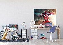 AG Design FTDM 0749  Avengers Marvel Iron Man,