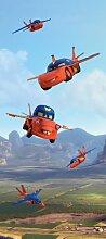 AG Design FTDv 1804  Cars Disney Flug, Papier