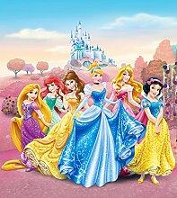 AG Design FTDxl 1913  Disney Princess