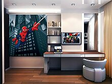 AG Design FTDxl 1921  Spider-Man Marvel, Papier