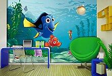 AG Design FTDXXL 2202  Findet Nemo, Papier