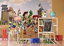 AG Design FTDXXL 2205 Toy Story, Papier Fototapete
