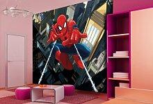 AG Design FTDXXL 2212  Spider-Man Marvel, Papier