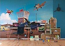 AG Design FTDXXL 2219 Planes Disney, Papier