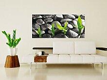 AG Design FTG 0919  Bambus auf Steinen, Papier