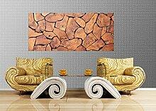 AG Design FTG 0944  Holz, Papier Fototapete -