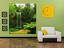 AG Design FTL 1609  Wasserfall, Papier Fototapete